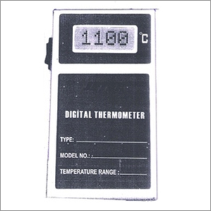 Digital thermometer DTM2