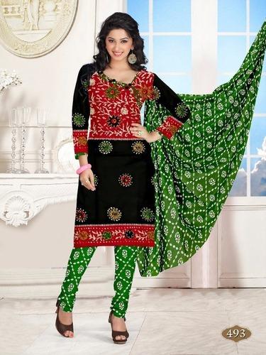 Pakistan Cotton Suit Materials