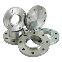 Mild Stainless Steel Flanges