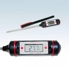 Digital thermometer WT -1