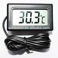 Digital thermometer PM-10