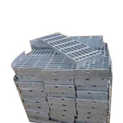 Hot Dip Galvanized Grating