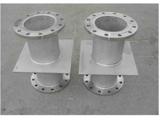 Flexseal Puddle Flanges