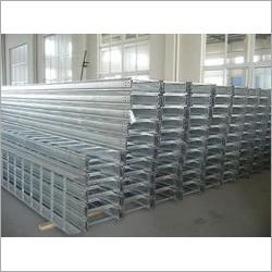 Industrial Steel Cable Tray