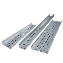 Galvanized Steel Cable Tray