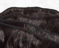 Body Wavy Weft Human Hair