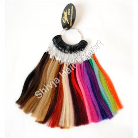 Human Hair Weave Color