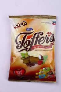 Sugar Boiled Confectionery