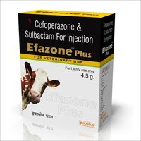 Cefoperazone Sulbactam Injection