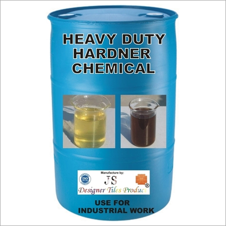 HEAVY DUTY HARDENER CHEMICAL