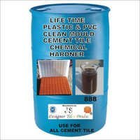 LIFE TIME PVC AND PLASTIC CLEAN MOULD CEMENT TILE