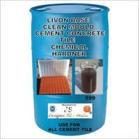 LIVON BASE CLEAN MOULD CEMENT CONCRETE TILE CHEMIC