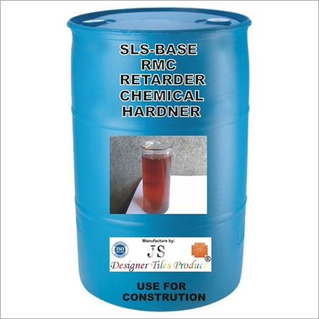 SLS BASE RMC RETARDER CHEMICAL HARDENER