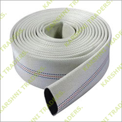 Canvas Hose\Rubber Lined Cotton Tubing