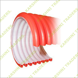Double Wall Corrugated (DWC) Ducts