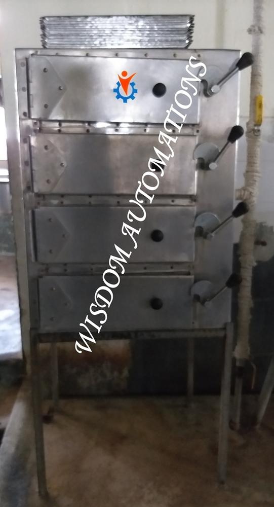 Idli Steam Box