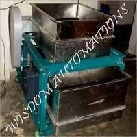 Flour Filtering Machine