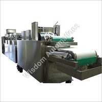 Samosa Sheet Making Machine (RAW)