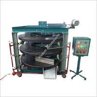 Rotary Cooking Table