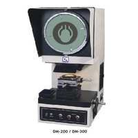 300 Dia Profile Projector