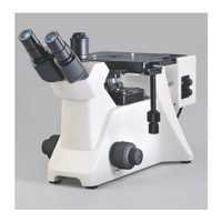 Trinocular Inverted Microscope