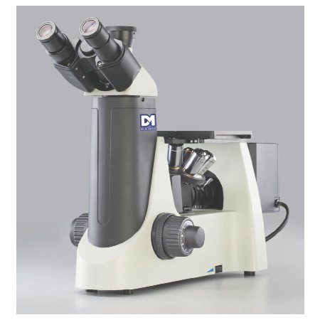 Trinocular Inverted Materials Microscopes