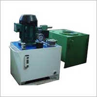 Floor Mounted Hydraulic Power Pack