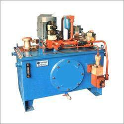 Custom Hydraulic Power Pack