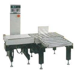 Shipper Carton Weigher