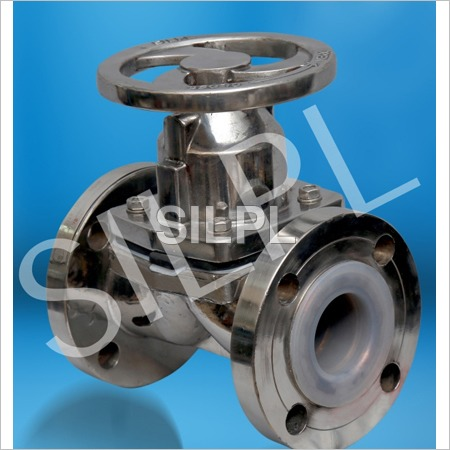 Fep lined diaphragm valve manufacturer supplier exporter from fep lined diaphragm valve ccuart Choice Image