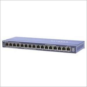 ProSafe FS116P Ethernet Switch