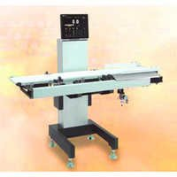 Economical Check Weigher