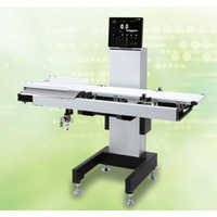 Random Check Weigher Machine