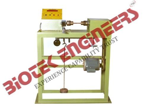 Fatigue Testing Machine, 100 kg/cm