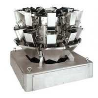 10-Head Multihead Weigher