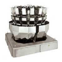 16-Head Multihead Weigher