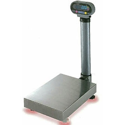 Digital Platform Scales