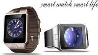 1.56 Inch TFT LCD Capacitive Screen 2G Bluetooth Smart Watch Phone