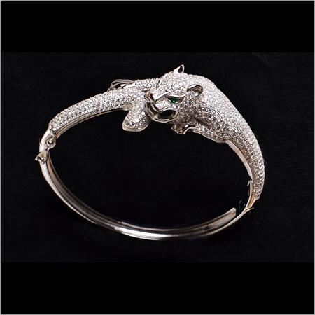 Designer Silver Bracelet