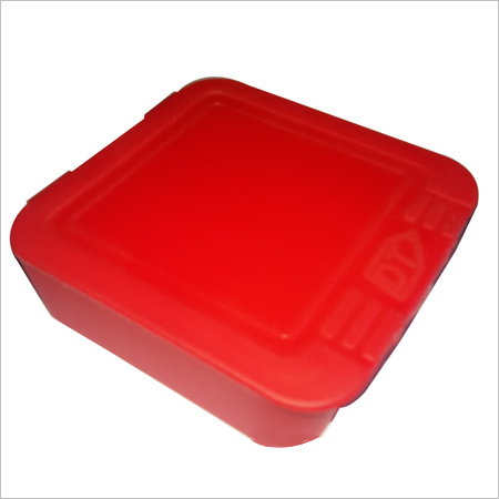 Plastic HRC Box