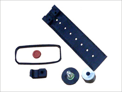 Rubber Moulded Spares