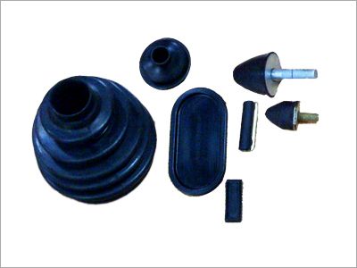 Automotive Rubber Moulded Parts