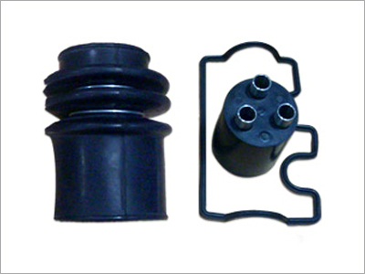 Rubber Moulded Accessories
