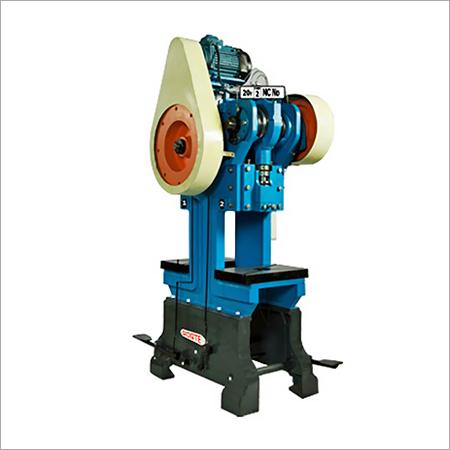 H Type Mechanical Power Press Machine