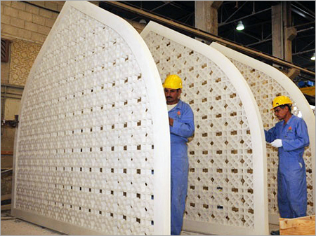 GRC Panel Manufacturer in Gurgaon,GRC Panel Supplier in