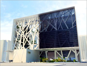 GRC Cladding Panels Manufacturer in Gurgaon,GRC Cladding