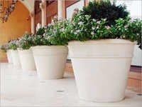 Fiberglass Pots