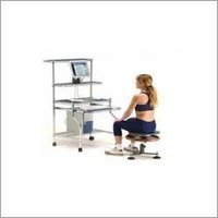 Sitting Posture Correction System