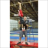 Physical Fitness Gymnastic