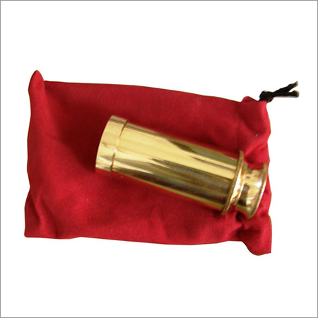 Mini Telescope with red Pauch